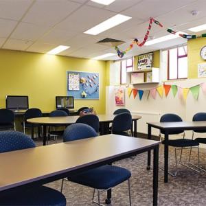 Sunshine Classroom