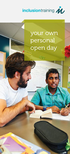 Download a PDF of 'Your own Personal Open Day' brochure