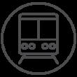train-icon